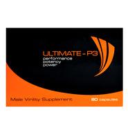 Ultimate P3 Performance Pills (60) - Supersaver
