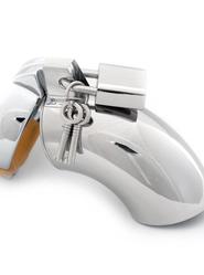 Houdini Chastity Device