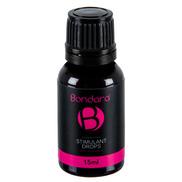 Bondara Essentials Stimulant Drops for Women 15ml
