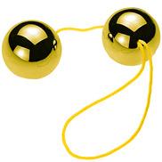 Golden Ben Wa Balls