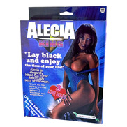 Alecia King Love Doll