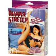 Dianna Stretch Blow Up Doll