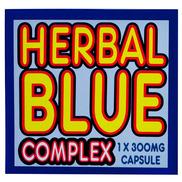 Herbal Blue Complex Capsule