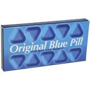 Original Blue Pill - Double Strength 200mg 10pk