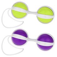 Ultimate Silicone Love Balls